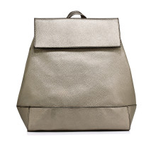 Batoh Grey Backpack School Bag