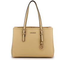 Kabelka Anna Grace Nude Women's Fashion Tote Bag