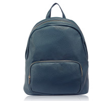 Batoh Navy Backpack School Bag