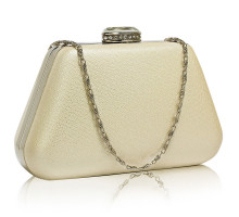 Psaníčko Ivory Diamante Crystal Clutch Bag