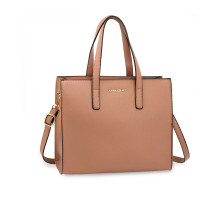 Kabelka Nude Anna Grace Fashion Tote Bag