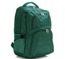 Batoh Teal Backpack Rucksack School Bag