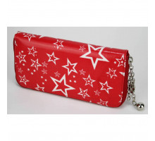 Peňaženka Ladies Red Star Handy Zip purse