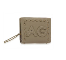Peněženka Grey Anna Grace Zip Around Purse / Wallet
