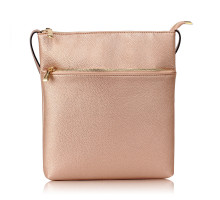 Kabelka Champagne Cross Body Shoulder Bag
