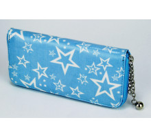 Peněženka Ladies Blue Star Handy Zip purse