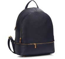 Batoh Navy Backpack Rucksack School Bag