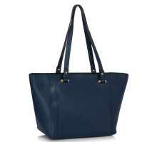 Kabelka Navy Grab Shoulder Handbag