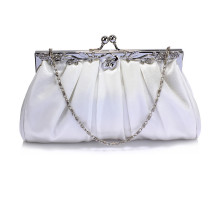 Psaníčko Ivory Crystal Evening Clutch Bag