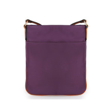 Kabelka Purple Cross Body Shoulder Bag - fialová