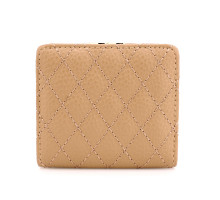 Peněženka Nude Coin Purse/Wallet With Gold Metal Work