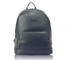 Batoh Navy Backpack School Bag - modrý