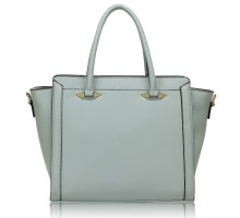 Kabelka Blue Women's Tote Shoulder Bag - modrá