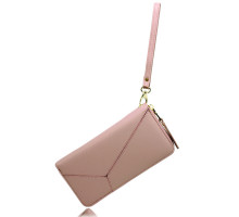 Peněženka Pink Women's Zip Around Purse / Wallet