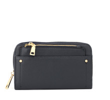 Peněženka Navy Zip Coin Purse With Removable Pouch