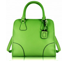 Kabelka Green Ladies Fashion Tote - zelená