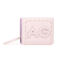 Peněženka Lavender Anna Grace Zip Around Purse / Wallet