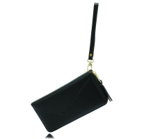 Peněženka Black Women's Zip Around Purse / Wallet