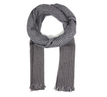 Šála Grey Women's Winter Scarf - šedá