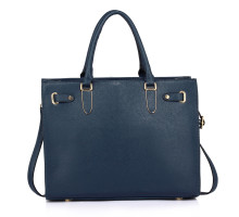 Kabelka Navy Women's Large Tote Shoulder Bag