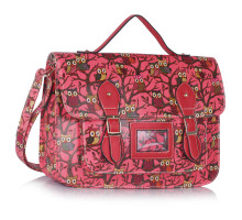 Aktovka Red Owl Design Satchel