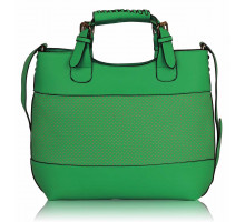 Kabelka Emerald Ladies Fashion Tote Handbag