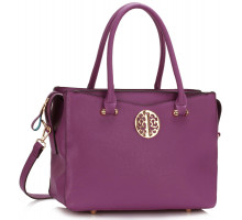 Kabelka Purple Women's Grab Tote