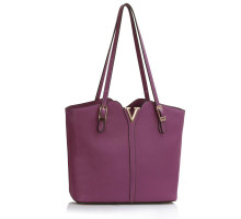 Kabelka Purple Fashion Shoulder Bag - fialová