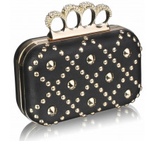 Psaníčko Black Women's  Evening Bag - černé